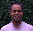 Dr Prem Jeyapaul